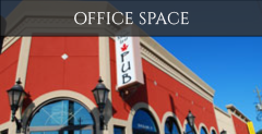 Houston Commercial Office Space