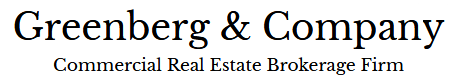 Houston Commercial Real Estate | Greenberg & Company