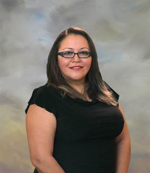 Stacey Jimenez